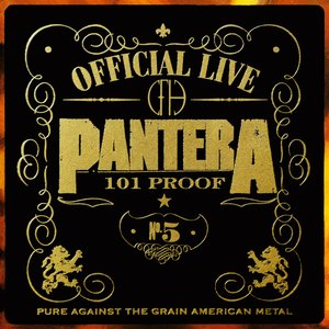 Image for 'Official Live : 101 Proof'