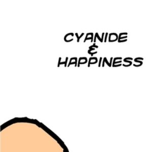 Avatar for Cyanide & Happiness