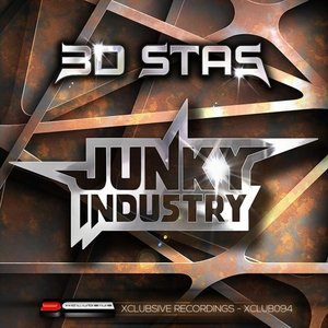 Junky Industry EP
