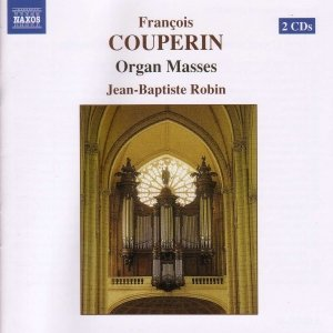 COUPERIN, F.: Organ Masses