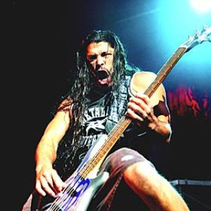Avatar for Robert Trujillo