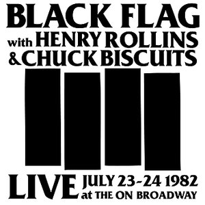 Live at the On Broadway 1982