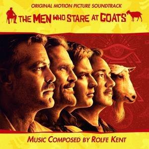 The Men Who Stare At Goats (Original Soundtrack)