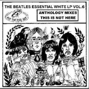 Essential White LP Vol. 6