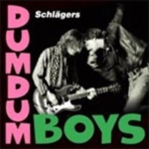 Dum Dum Boys - Splitter Pine