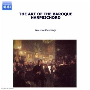 Image for 'The Art of the Baroque Harpsichord'