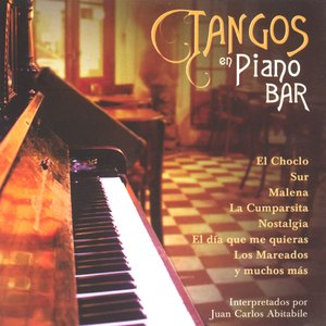 Tangos en piano bar