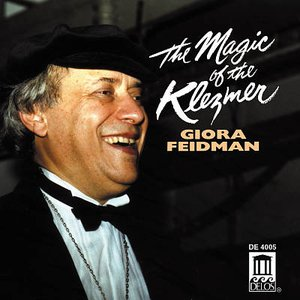 Image pour 'The Magic Of The Klezmer'