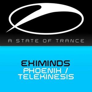 Phoenix / Telekinesis