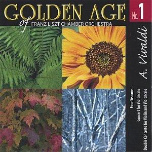 Golden Age No. 1 / Vivaldi
