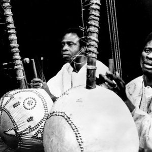 Avatar de Dembo Konte & Kausu Kuyateh