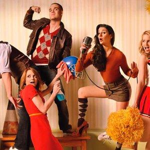 Image pour 'Glee Cast'