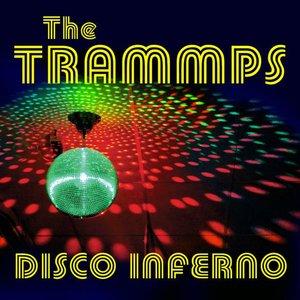 Disco Inferno (Re-Recorded) - Single