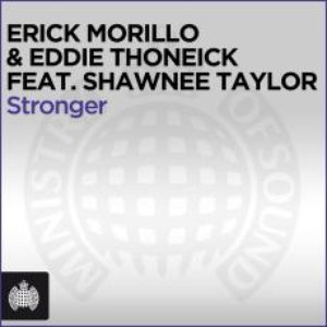 Stronger [feat. Shawnee Taylor]
