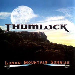Lunar Mountain Sunrise