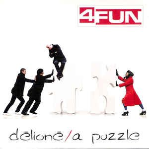 Dėlionė / A Puzzle