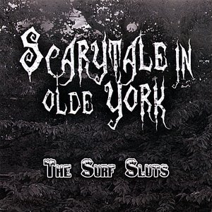 Scarytale In Old York