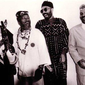 Avatar for Ethnic Heritage Ensemble
