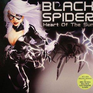 Avatar for Black Spider