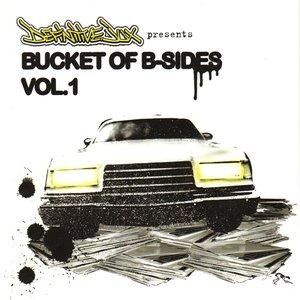 Bucket Of B-Sides, Vol. 1