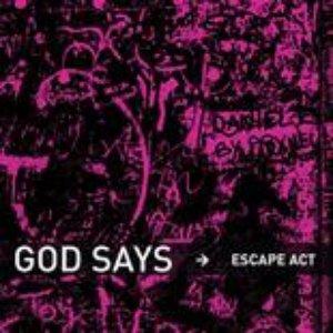 God Says EP