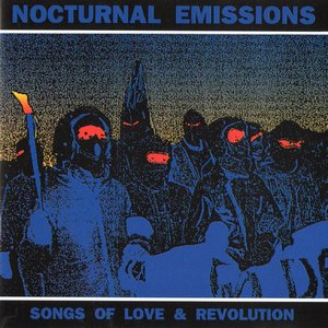 Songs of Love and Revolution
