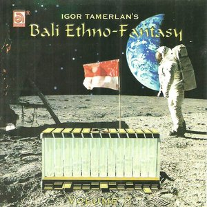 Bali Ethno-Fantasy, Vol. 2