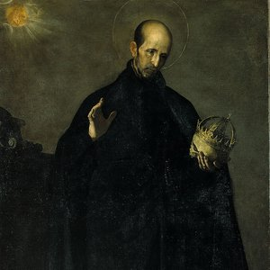 Avatar for Francis Borgia