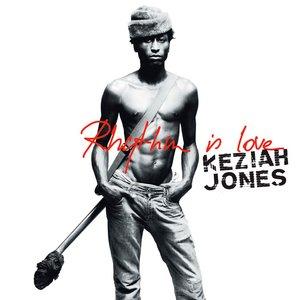 Best Of Keziah Jones