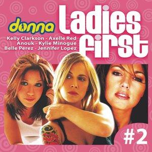 Ladies First Volume 2