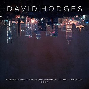 Discrepancies in the Recollection of Various Principles / Side A