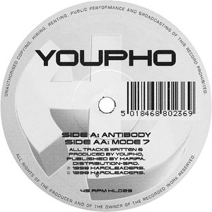 Antibody/Mode 7