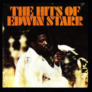 Immagine per 'The Hits Of Edwin Starr'