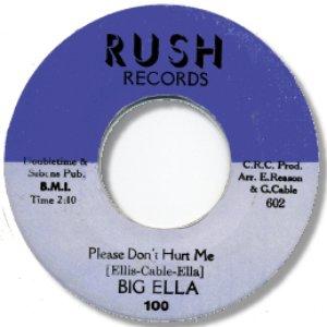 Avatar for Big Ella