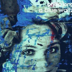 A blue waltz