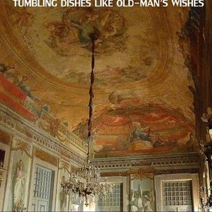 Tumbling Dishes Like Old-Man's Wishes