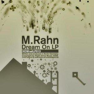 Dream On LP