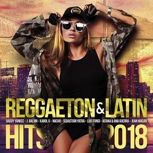 Reggaeton & Latin Hits