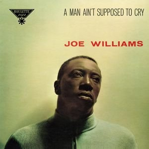 A Man Ain't Supposed To Cry