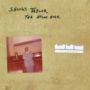 Shooby Taylor, The Human Horn (Side Two)