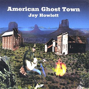 American Ghost Town