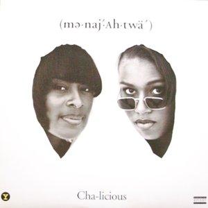 Cha-Licious