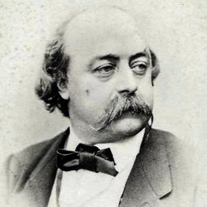 Avatar for Gustave Flaubert