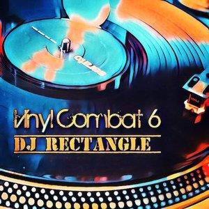 Vinyl Combat 6
