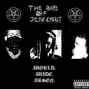 Avatar de THE RAPE OF JESUS CHRIST