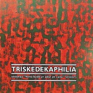 """Triskedekaphilia: Sesiynau """"Heno Bydd Yr Adar Yn Canu"""" Sessions"""