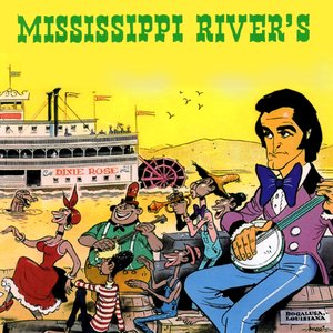 Mississippi river's