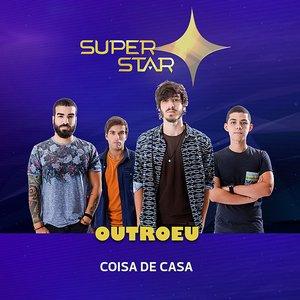 Coisa de Casa (Superstar) - Single