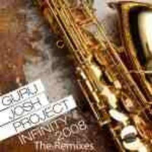 Infinity 2008 The Remixes