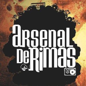 Avatar for Arsenal de Rimas